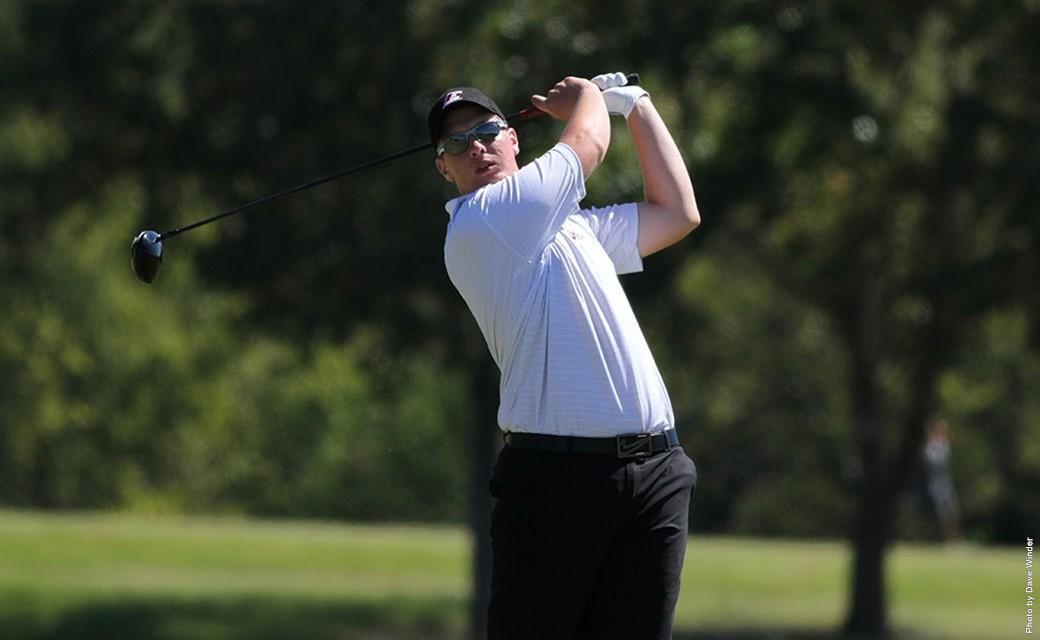 eastern kentucky men's golf     All Kentucky Sports