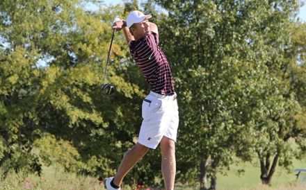 EKU Men's Golf Place 8th At Kenny Perry Invitational | All ...